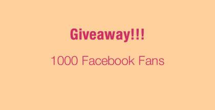 giveaway1000fans