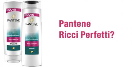 Pantene-Ricci-Perfetti
