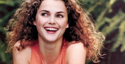 I look di 'Felicity' Keri Russell