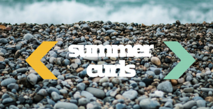 guida ai ricci in estate