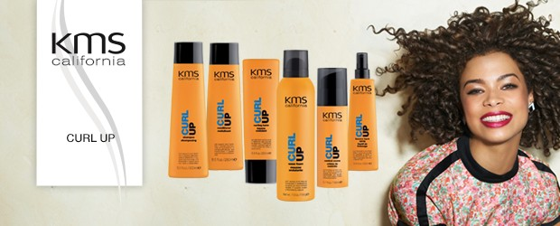 "Recensione Conditioner ""KMS California – Curl Up"""