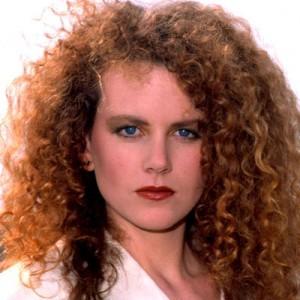 Nicole kidman colore naturale capelli