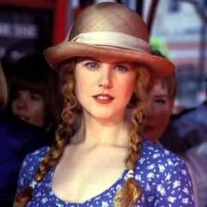 Nicole Kidman 1989