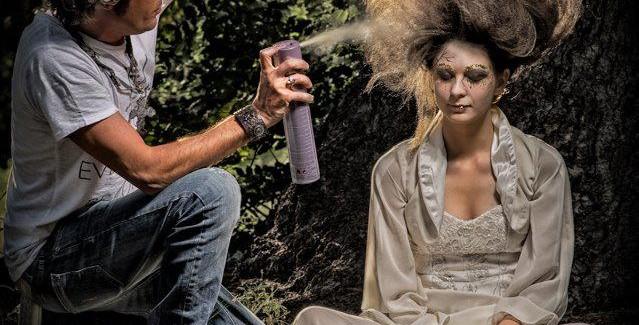 Fulvio Tirrico: Il re dei capelli ricci a Milano