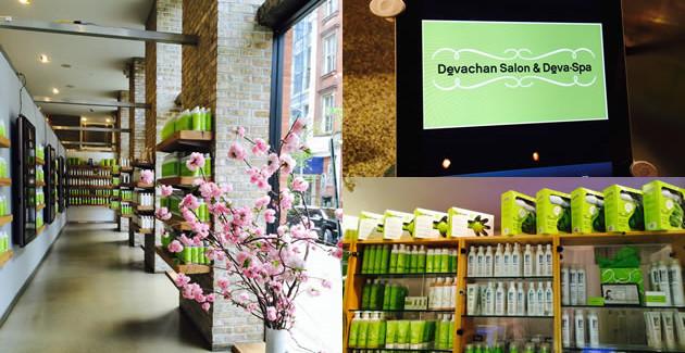 La mia esperienza da Devachan – il salone off limit per le lisce