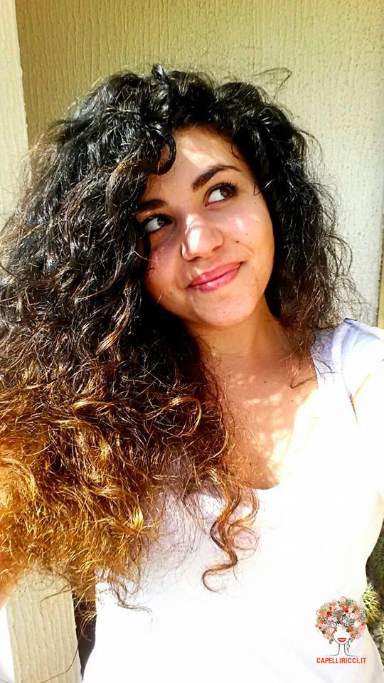 Melania, una lettrice del blog