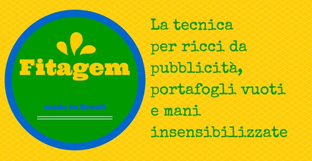 Tutto sulla Fitagem, la tecnica brasiliana per ricci super definiti