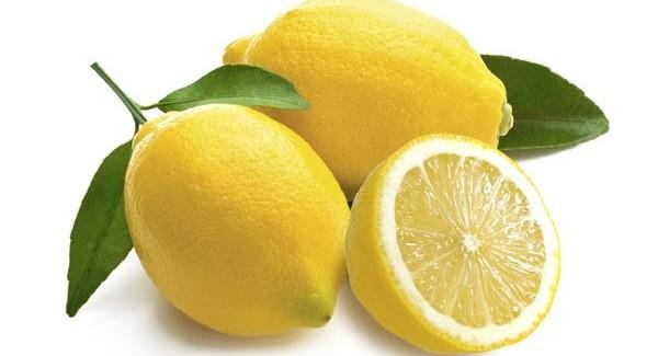 Limone, alleato di bellezza per i capelli