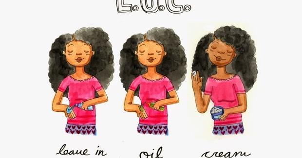 Ricci definiti e nutriti col metodo LOC