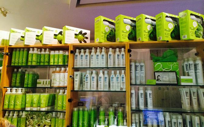 kit prodotti