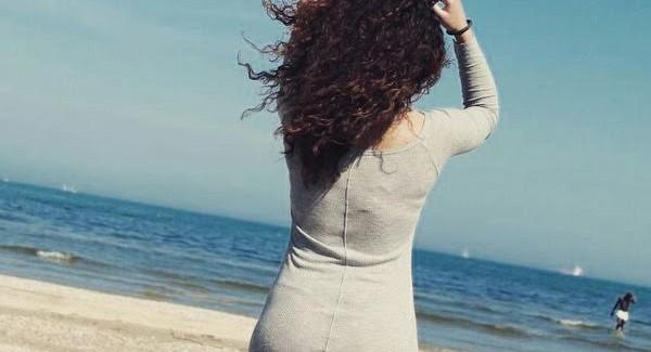 La curly routine di Rénée